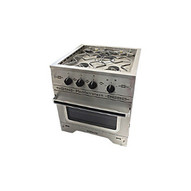 Propane / Butane Stoves and Ovens