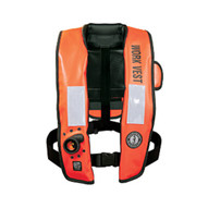 Industrial Inflatable Life Vests