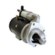 online only  diesel starter, ford lehman 120, 12 volt