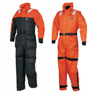 Mustang Survival, Deluxe Anti-Exposure Coverall & Work Suit, MS2175