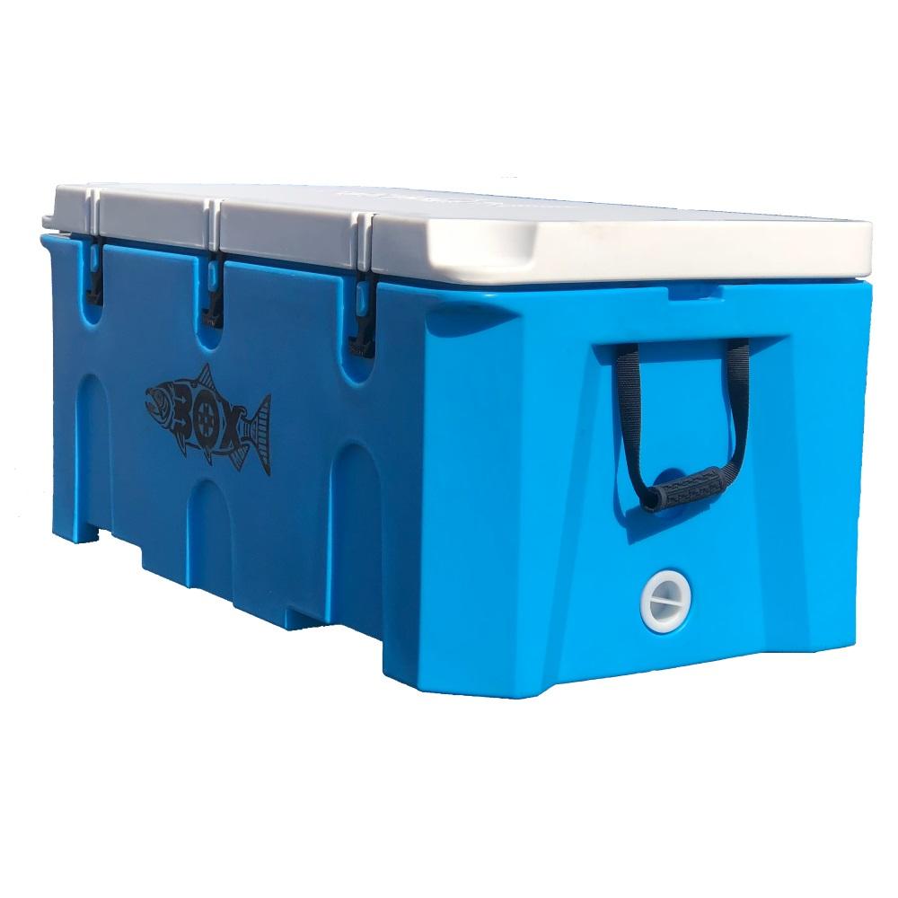 Fish Box, 165 Quart